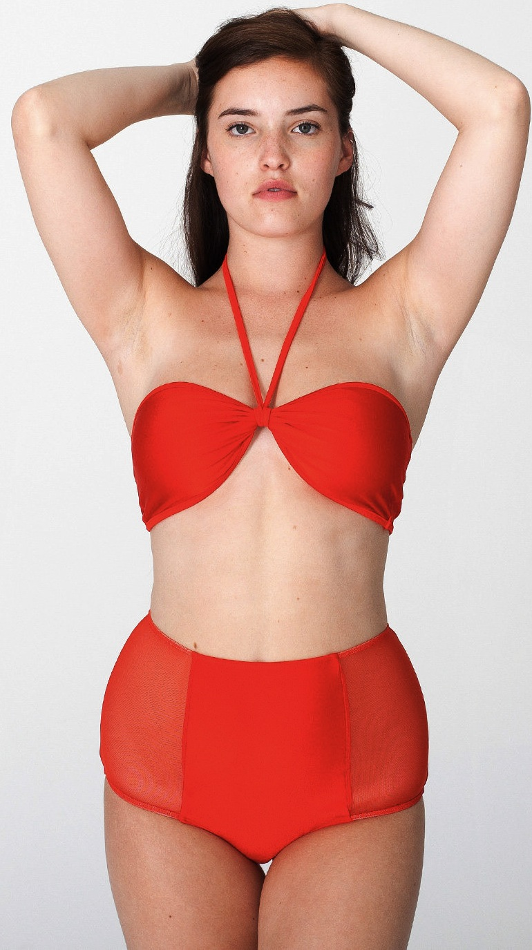 Shop the largest selection of Women's High Neck One Piece Swimsuits at the web's most popular swim shop. Free Shipping on $49+. Low Price Guarantee. + Brands. 24/7 Customer Service.